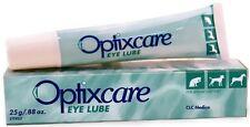 Optixcare eye lub 15g. service Premium. envoi rapide.