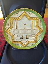 Commemorative Plate from Azerbaijan