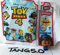 New Disney Pixar Toy Story 4 Series 2 Minis Giggle McDimples Mystery Blind Bag