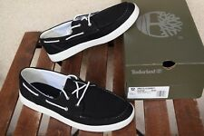 Timberland  Bayham Canvas MTO gr 46 a1pgp 2 eye boat hookset in BERLIN A1PGP