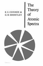 The Theory of Atomic Spectra (Paperback or Softback)