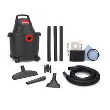 Shop-Vac 3 Gallon 3.0 Peak HP Wet/Dry Vac 5010327 Brand New Free Shipping