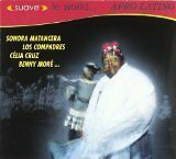 CHEPIN, RODRIGUEZ Arsenio... - Suave : le world... Afro-Latino - CD Album