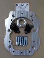 Jaguar XK MK2 E Type XJ6 - TO - Rover LT77 R380 5 speed gearbox conversion plate