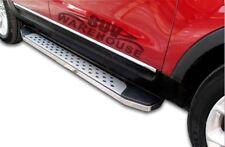 Aluminum Running Board Side Steps R22 For 2011-2017 Ford Explorer