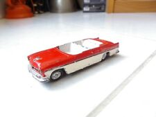 Chrysler New Yorker 1955 24A Dinky Toys Meccano 1/43 jouet miniature ancien
