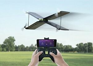 PF727003 Swing Quadcopter and Plane Minidrone with Flypad Controller