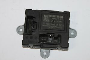 #4214 VOLVO V70 2010 DOOR CONTROL MODULE ECU 9G9T14B533GC
