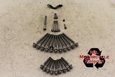 BMW S1000RR S 1000 RR OEM ENGINE CRANK CASE BOLTS HARDWARE MOTOR SCREWS K15