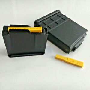 AICS Single Shot Magazine Adaptor MiNE