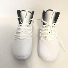 2018 Nike HYPERDUNK X TB Basketball - White Black - AR0467-100