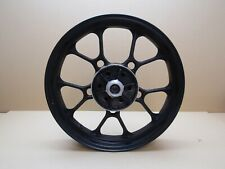 Lexmoto Viper 125 2018 rear wheel black (5274)