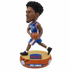 Joel Embiid Philadelphia 76ers Baller Special Edition Bobblehead NBA