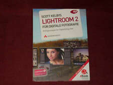 Kelby, Scott Scott Kelbys Lightroom 2 für digitale Fotografie - eBook auf CD-RO