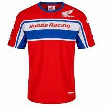 Honda BSB Racing Team T-Shirt,   100% Cotton SIZE XL ,Official Merchandise