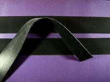 Látex Goma Recortar Tiras 0.50 mm, 15 mm x200cm, Negro