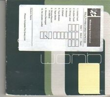 (DF770) Skyray, Womb - 1999 CD