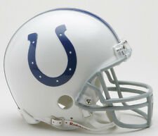 INDIANAPOLIS COLTS NFL Football Helmet BIRTHDAY WEDDING CAKE TOPPER DECORATION