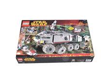 NEW Lego Star Wars 7261 Clone Turbo Tank SEALED