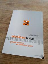 Interaktionsdesign, 2006 - von Michael Herczeg - in sehr gutem Zustand