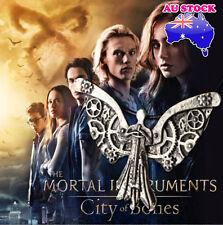 Tessa Gray Clockwork Angel Necklace Vintage Mortal Instruments City of Bones