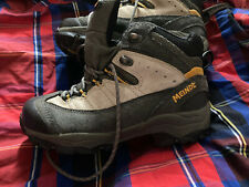 Meindl Walking Boots Childs Size 11uk 30EU Excellent Condition