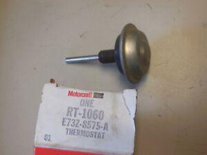 NOS 1987 Ford Tempo 2.3L Thermostat 192 degree E73Z-8575-A