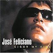 José Feliciano - Light My Fire [Hallmark] (2002) freepost