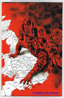 28 DAYS LATER 7, NM, Variant, Zombies, Walking Dead, 1st, 2009, more in store