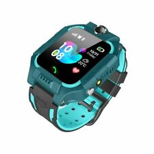 Reloj Inteligente Anti-perdido niños Cámara Gsm SIM Juego Reloj SOS llamada para chicos chicas UK