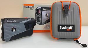 NEW Bushnell Tour V5 Golf Rangefinder