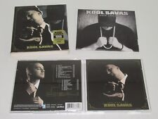 KOOL SAVAS/THE BEST OF(OPTIK 8869739142) 2XCD ALBUM