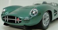 Sport Race Car Mercedes Benz Vintage 43 GT Concept 24 1 18 300 Sl C S E 12