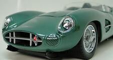 Sport Race Car InspiredBy Mercedes Vintage 43 GT Concept 24 1 18 300 Sl C S E 12