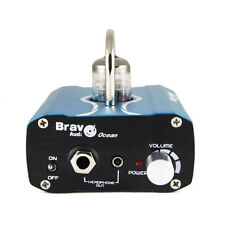 Bravo Audio Ocean Mini Valve Class A Tube Headphone Amplifier