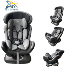 3 in 1 Child Baby Car Seat With Base Safety Booster Group 0/1/2 0-25kg R44/04