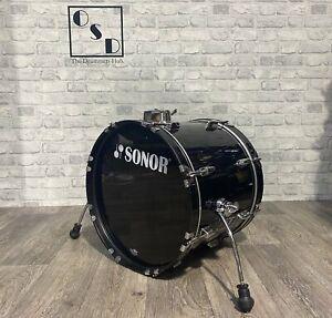 "Sonor Force 505 18""x14"" Bass Drum / Drum Hardware / Bop Kick Drum"