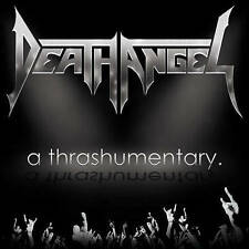 DEATH ANGEL - A THRASHUMENTARY & THE BAY CALLS FOR BLOOD: LIVE IN SAN FRANCISCO