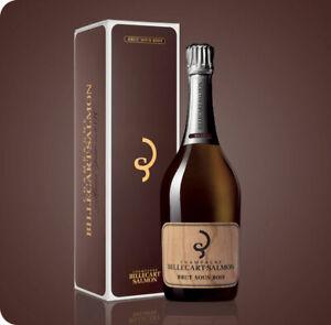 Champagne Brut Unter Holz - Billecart-salmon - 75cl