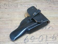 HOLSTER für P38/ P1/ 9mm LEDER LUGER WALTHER PISTOLENHOLSTER bw-werkzeug