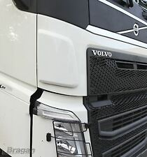 To Fit Volvo FH4 2013+ Dirt Dust Stone Side Front Deflector Door Protector