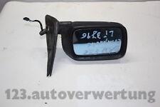 BMW E 36 Kompakt  elektr. Außenspiegel  links    Spiegel   Außen