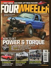 Four Wheeler How To Get Power And Torque October 2015 FREE SHIPPING!