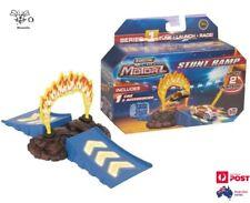 Micro Motorz Stunt Ramp Set