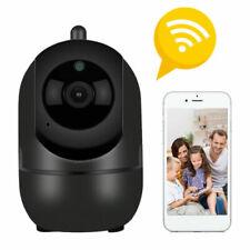 searsmall kkO9566865 1080 Smart Wireless IP Camera with Infra Red - Black