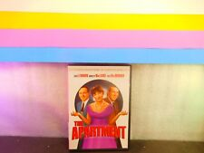 Jack Lemmon, Shirley Maclaine * The Apartment (Dvd, 2008, Collectors Edition