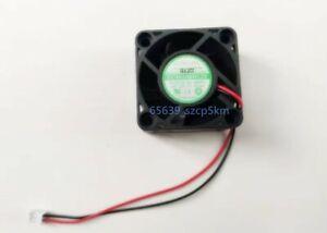 EVERCOOL EC4020SH12S 40x40x20mm DC12V 0.14A 4020 4CM 2-PIN Silent Cooling Fan