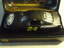 1:24 JEFF GORDON NASCAR ACTION #24 DuPont / TEST CAR 2001 MONTE CARLO ELITE nip