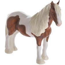 John Beswick Horses - Vanner Pony (Skewbald)