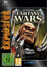 Explosive Fantasy Wars (PC - NEU)